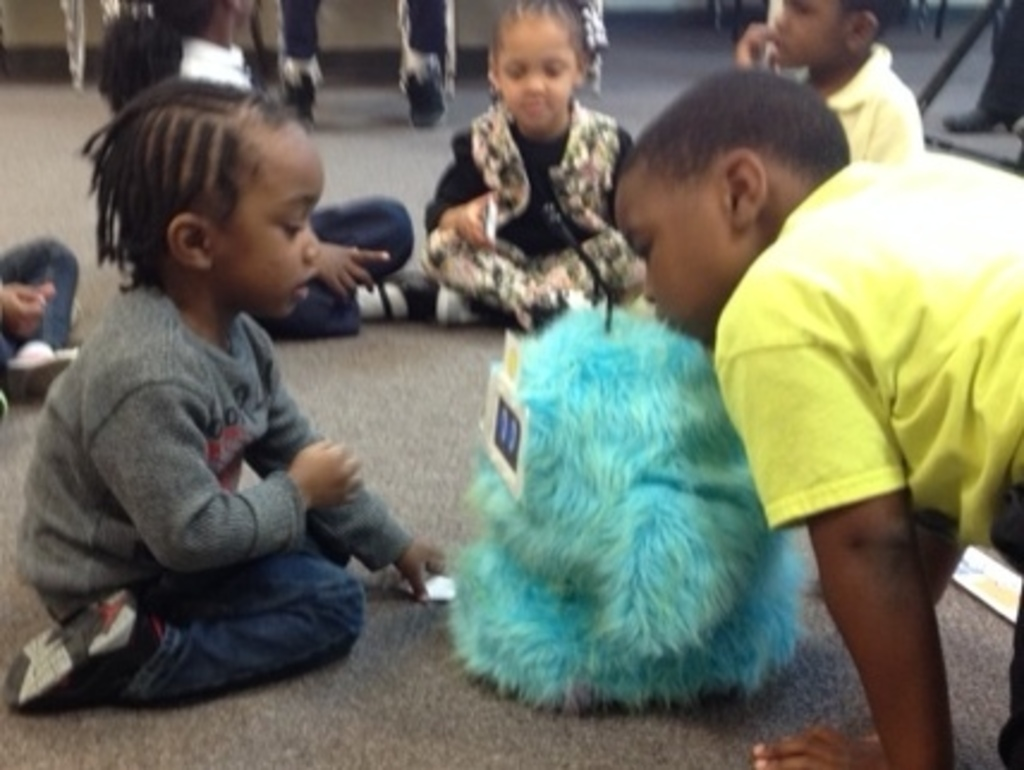 Full shcdp children s proposal ii copy