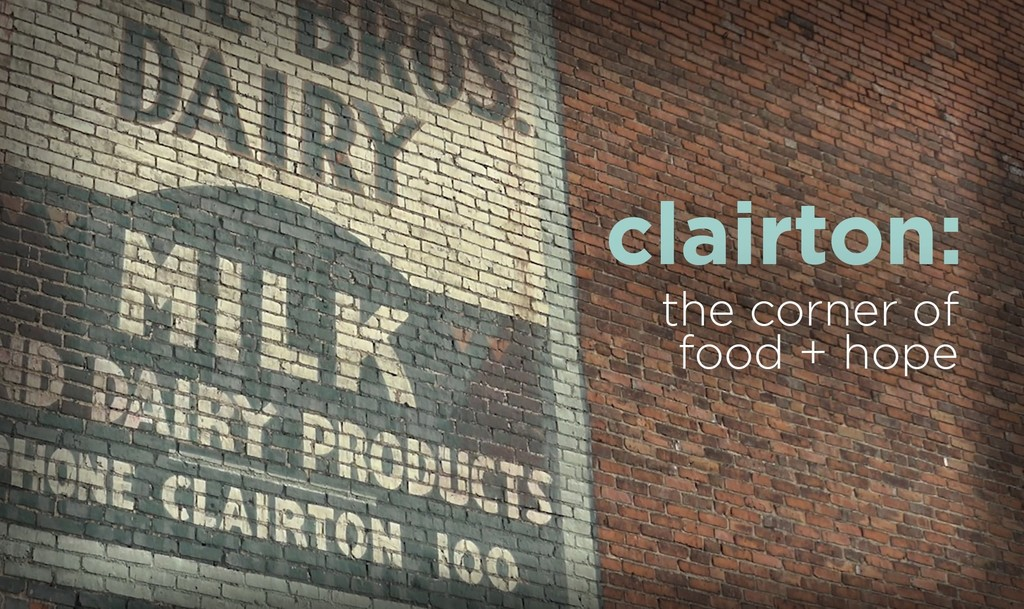 Full clairton corner of food   hope cover photo