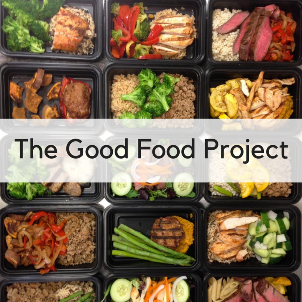 Full the good food project