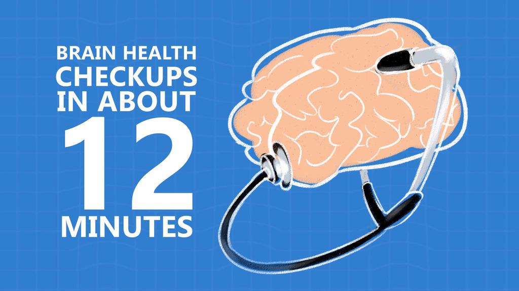 Full brainstethescope12minutes