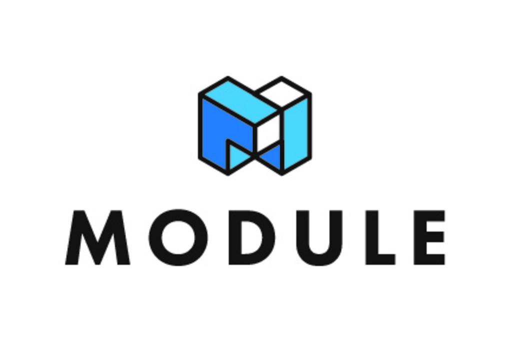 Full module blue